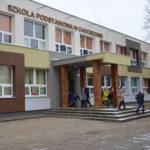 Szkoła Postawowa w Chociszewie po termomodernizacji
